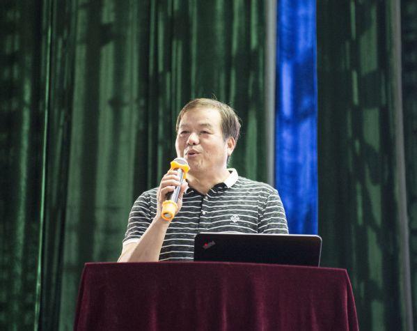 大学生记者团面试_华为公司2018届校园招聘宣讲会武职专场成功举办